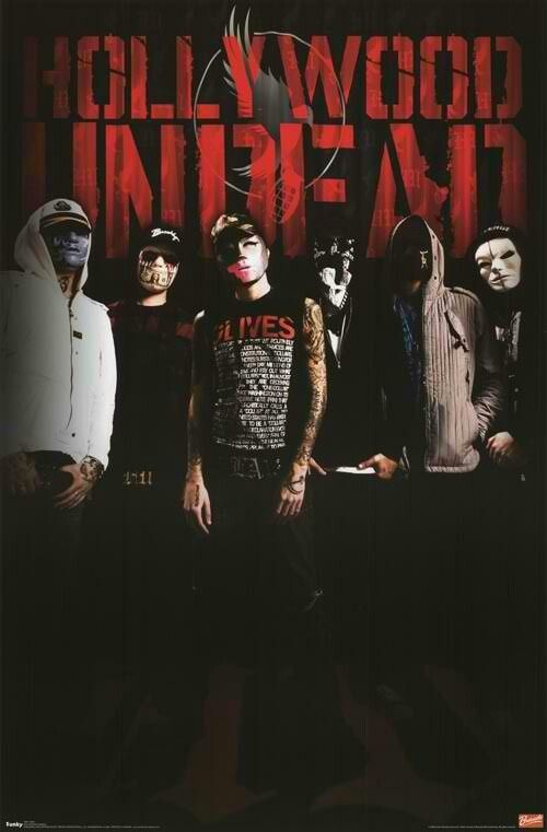 Hollywood Undead Fav Song Tendencies Hollywood Undead Undead Hollywood