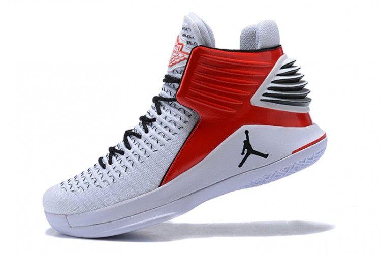 777fea942abfae Air Jordan XXXII Men s Basketball shoes in 2019