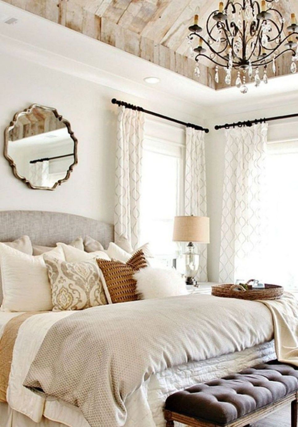 Awesome Master Bedroom Decorating Ideas 45 Home Decor Bedroom Master Bedrooms Decor Bedroom Vintage
