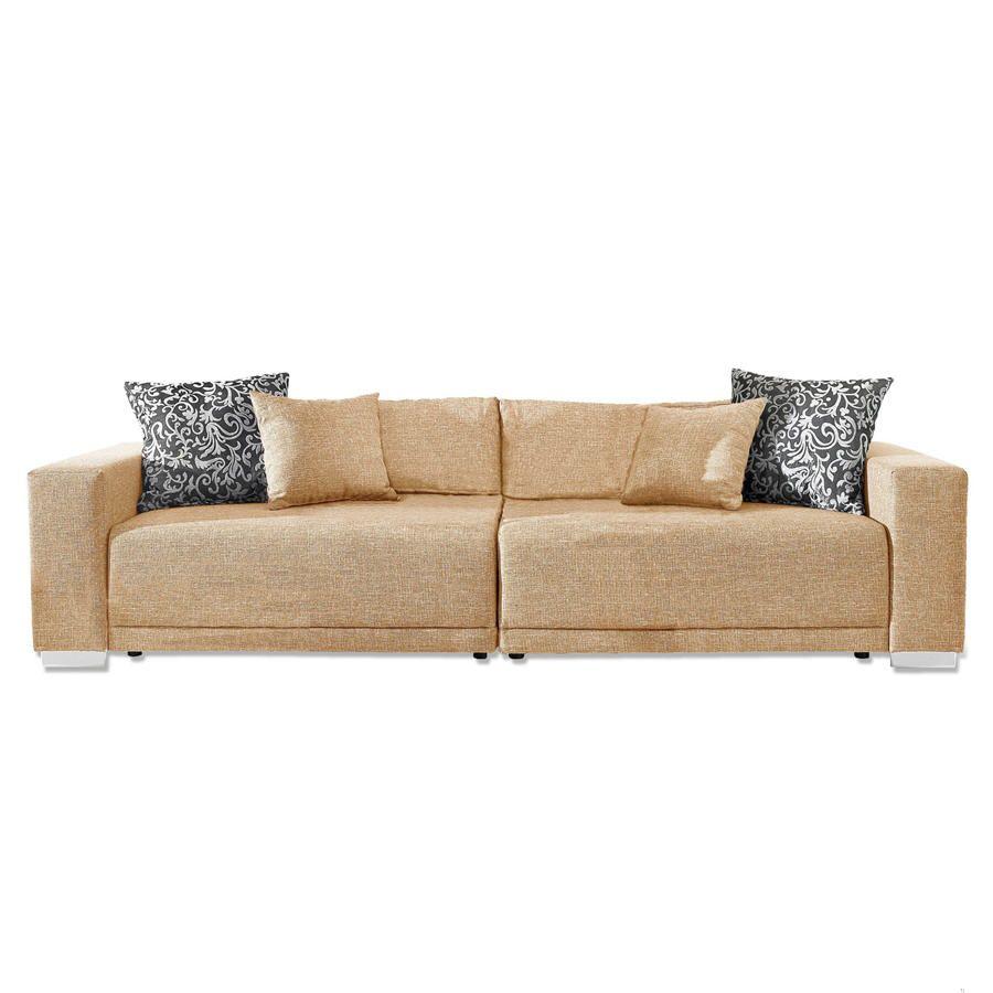 canap profond 4 places xxl meubles pas cher canap. Black Bedroom Furniture Sets. Home Design Ideas
