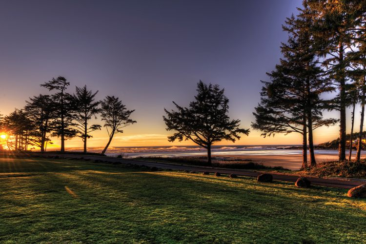 Koho Offers Oceanfront Living in Yachats, Oregon
