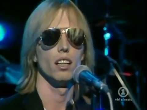 Tom Petty & The Heartbreakers 1978 06 08 BBC Televison - Old Grey