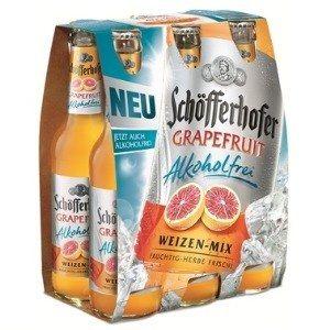 TESTER GESUCHT! Schöfferhofer Grapefruit Alkoholfrei - Das neue Schöfferhofer Grapefruit Alkoholfrei im Test Du trinkst gerne einen erfrischenden Biermix, möchtest aber auf Alkohol verzichten? Dann ist das neue Schöfferhofer Grapefruit Alkoholfrei genau richtig.  Wir suchen 300 Testerinnen, die die alkoholfreie Geschmackskombination testen wollen. http://www.gofeminin.de/produkttest/schoefferhofer-grapefruit-alkoholfrei-schoefferhofer-erfrischungsgetraenk-p276486.html