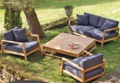 Collection mobilier de jardin Colomiers - Jardinerie TRUFFAUT ...