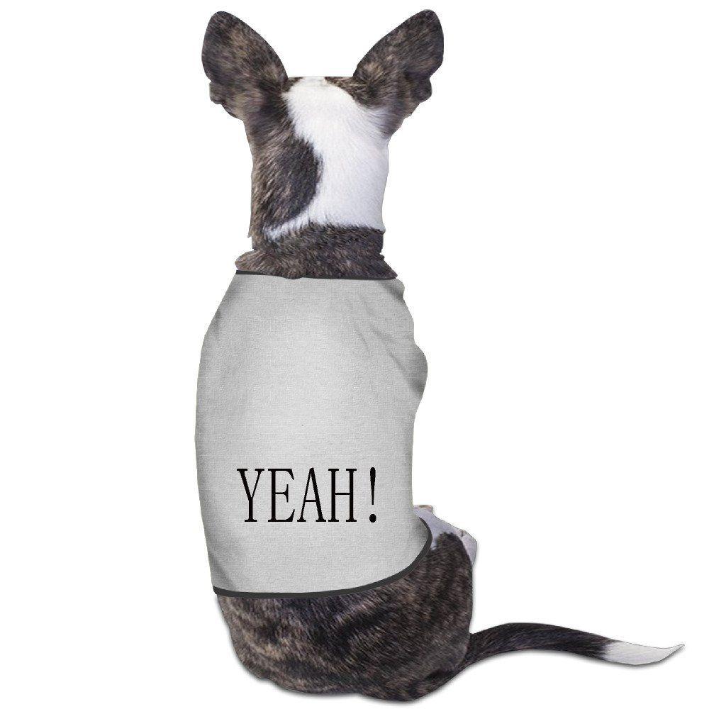 TvT YEAH! Popular Cartoon Printing Dog Jackets >>> Awesome