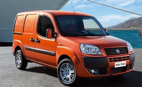 Fiat Doblo Cargo Fiat Cars Pinterest Fiat Fiat Doblo And Fiat