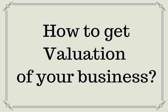 Pin By Indiabizforsale On Valuation    Business