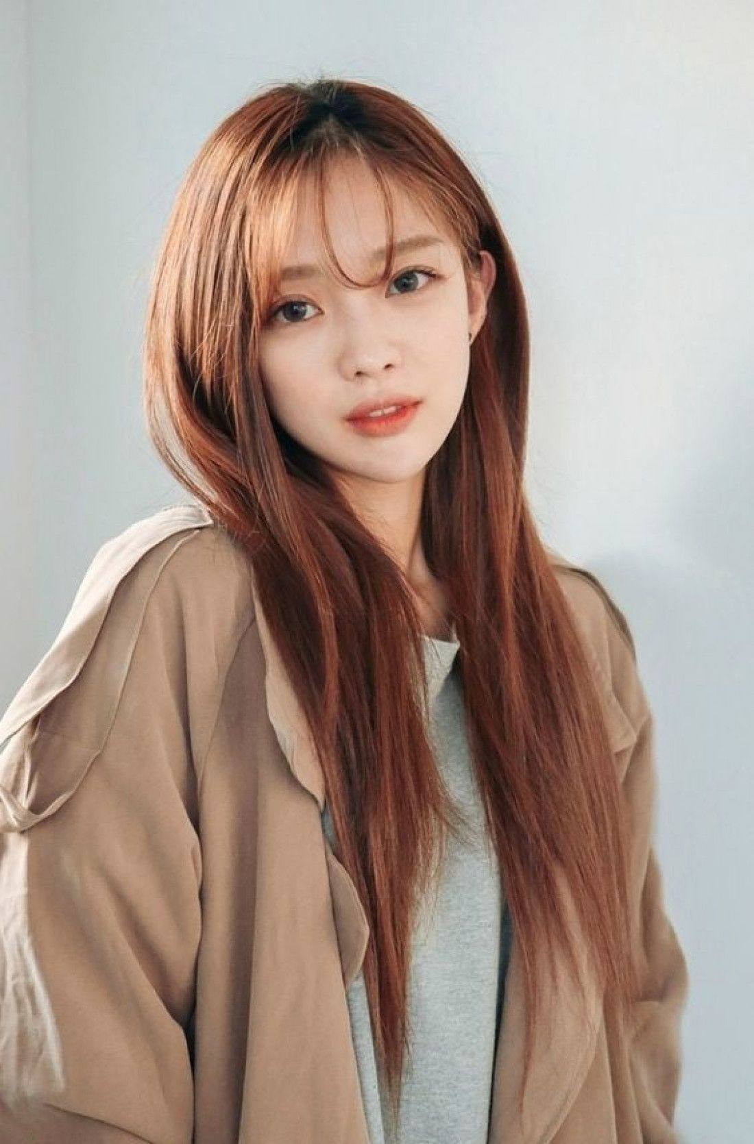 Hair Colour Trend 49 Korea ~ Today Hairstyle Trends