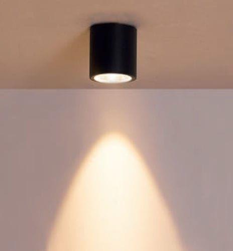 Surface Mounted Downlight Outdoor Led Round Kombu Rossini Illuminazione Luminaire