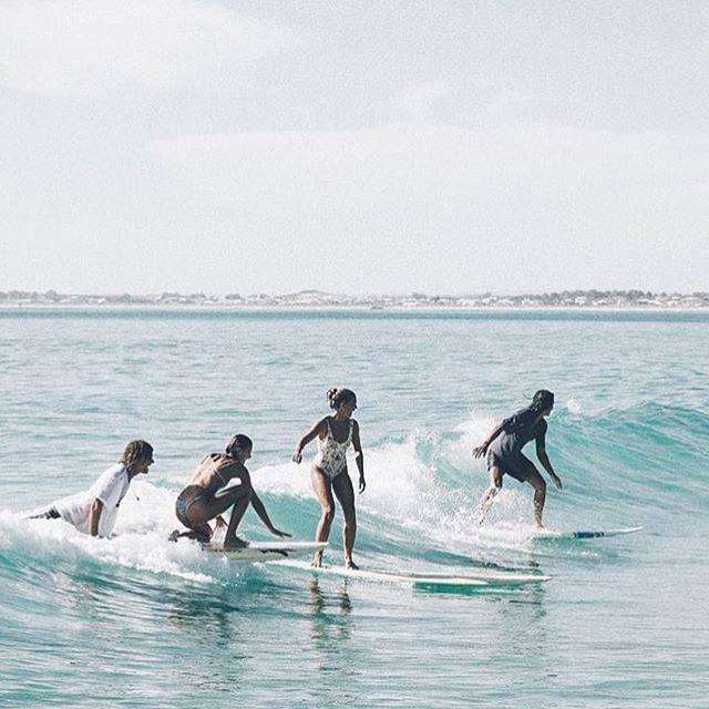 Sunday Party Wave Tag A Surf Buddy Sundayfunday Photo By Tygerlyons Santamonica Surfing Surfer Mavericks Surfing