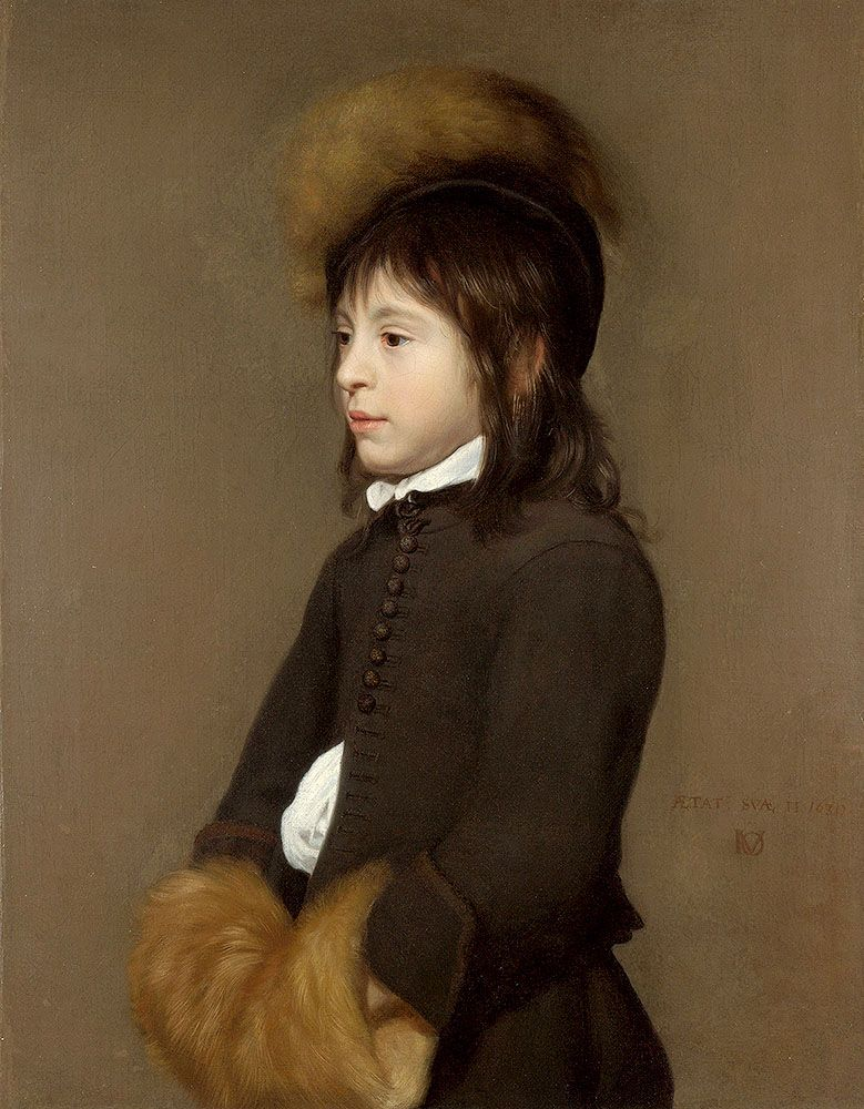 """oost jacob van i prt of a boy aged 11 (from <a href=""""http://www.oldpainters.org/picture.php?/32055/category/11885""""></a>)"""