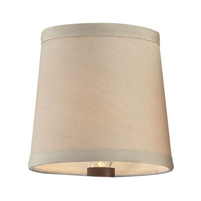 Elk lighting vuelta drum lamp shade reviews wayfair