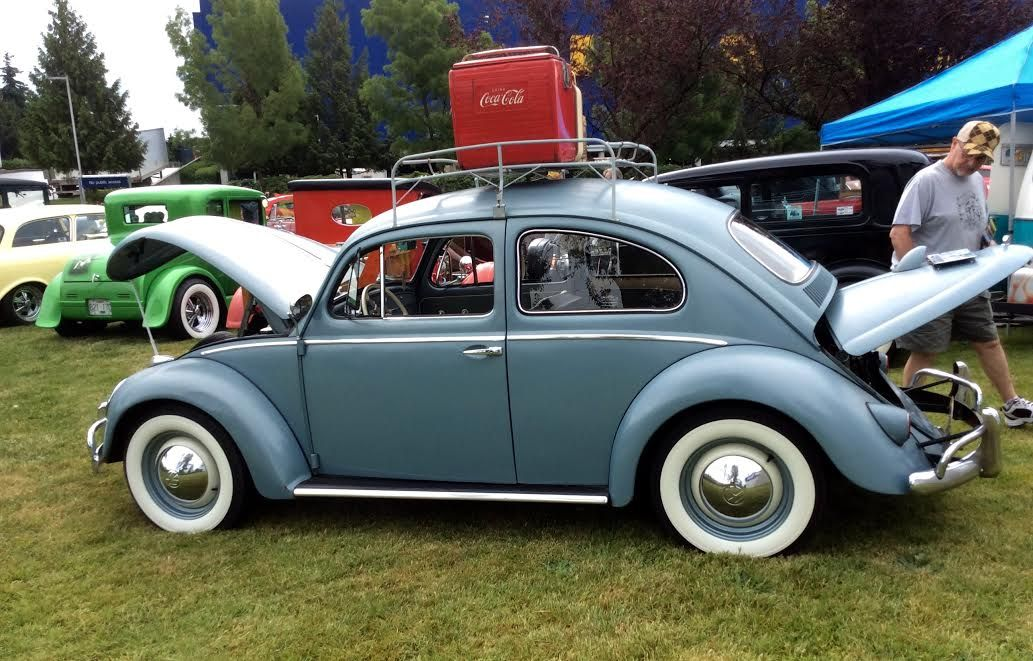 The KMS Tools Car Show Saturday June Th Coquitlam BC Canada - Vw car show this weekend