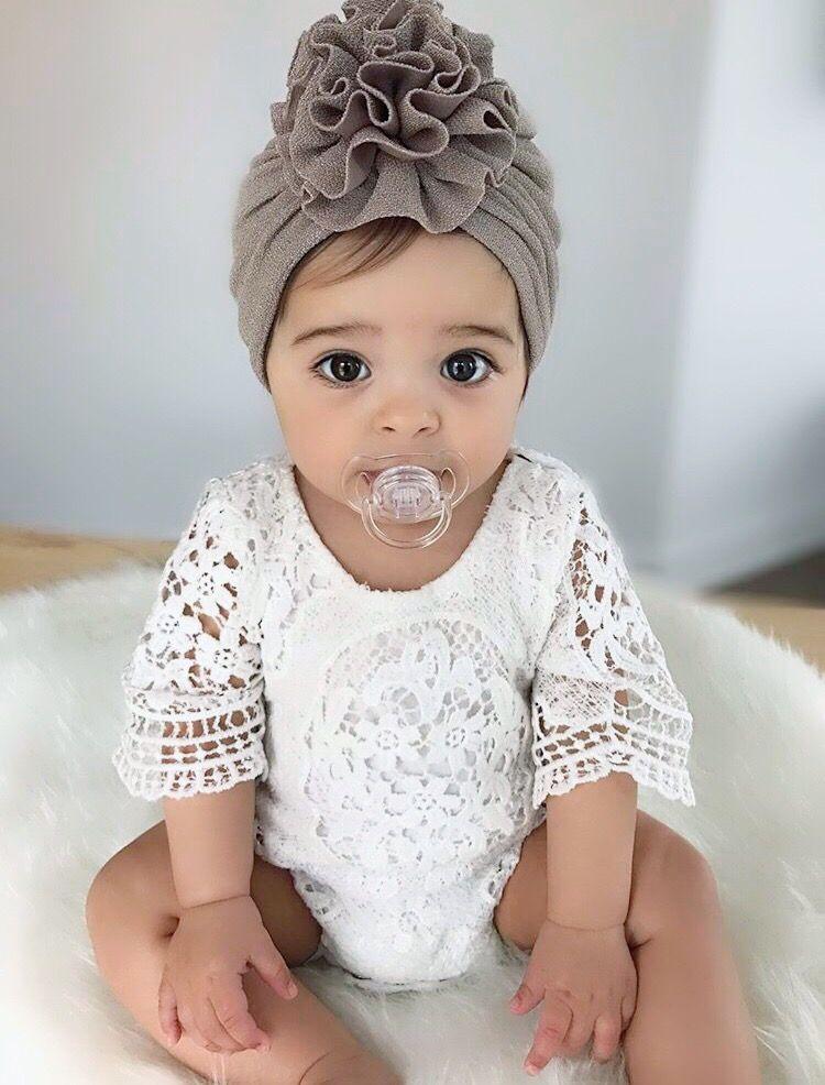 Mignon Enfant Bébé Tutu Habillez Robe Fille Coiffe Fleur Photo Accessoire
