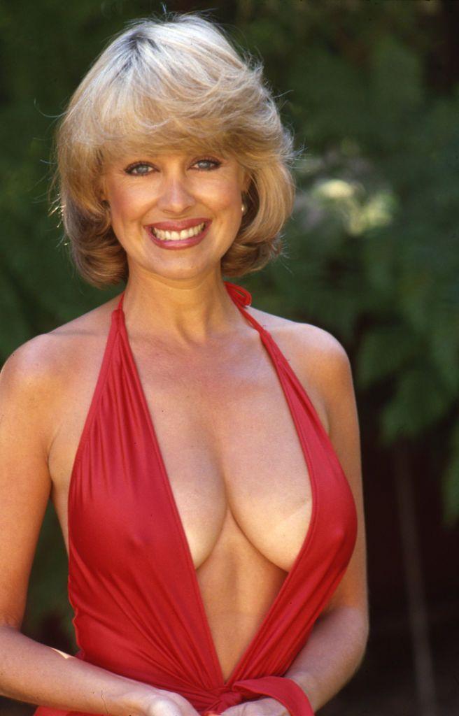 naked Phyllis davis nude
