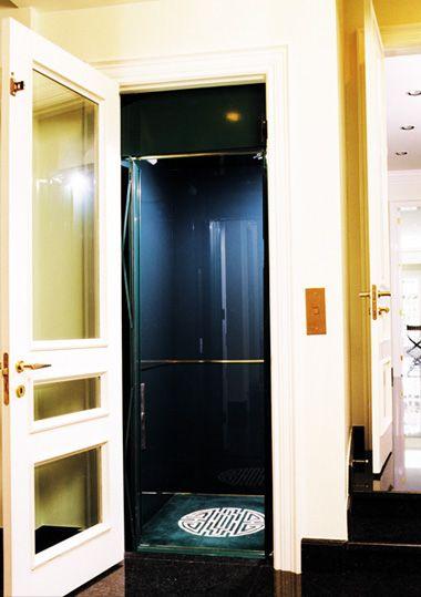 Federal Elevators - American Freedom Elevator - Elevator