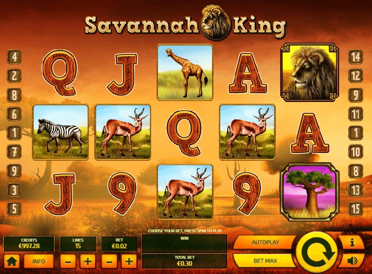 Löwe Casino Online