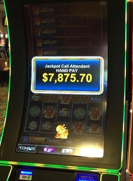 Mgm casino online slots