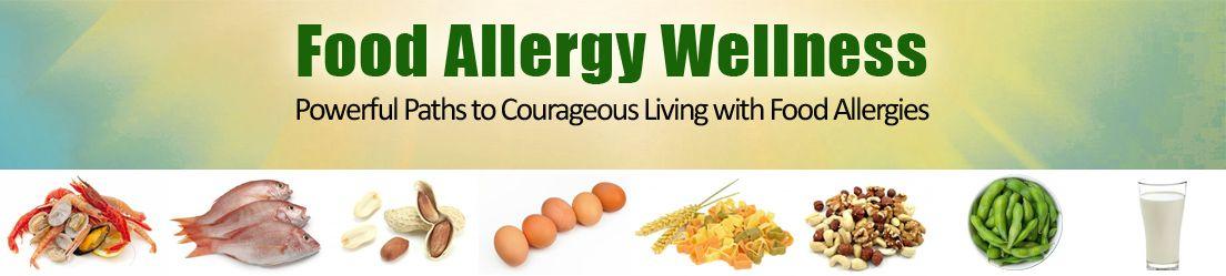Food Allergy Wellness Summit Food allergies, Allergies, Food
