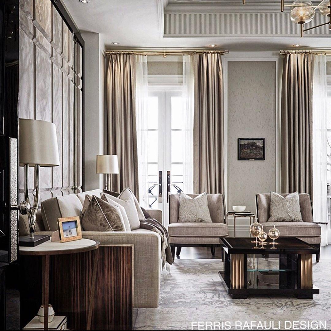 Impress Guests With 25 Stylish Modern Living Room Ideas: 2,589 отметок «Нравится», 25 комментариев