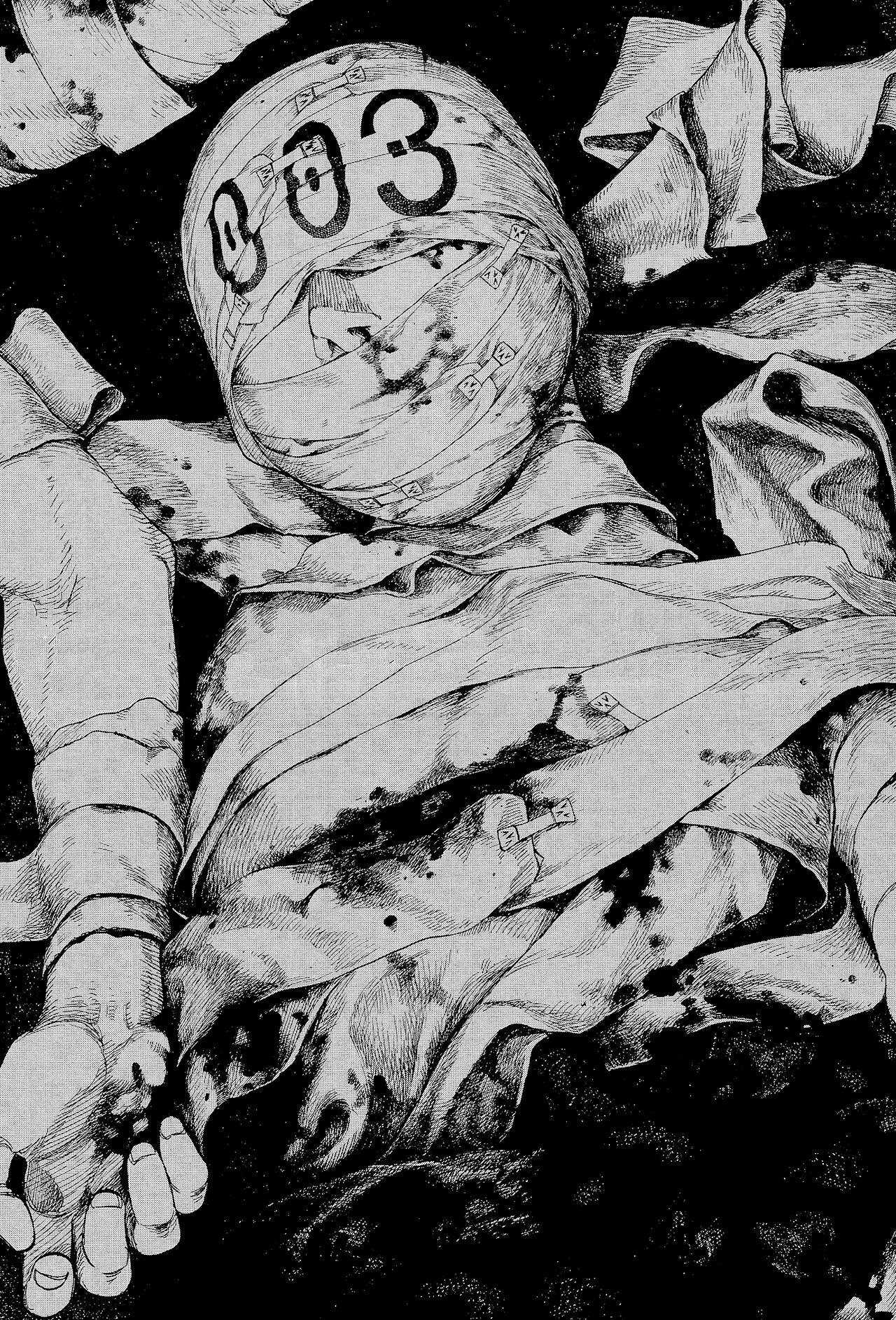 (1) Tumblr Ajin anime, Ajin manga, Ajin