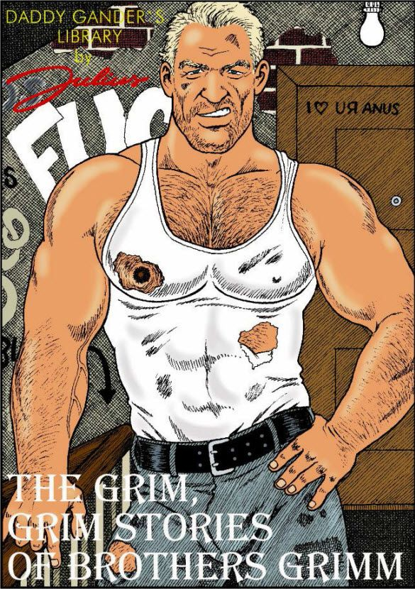 Comics by julius gay