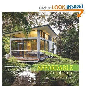 Affordable Architecture: Great Houses on a Budget: Stephen Crafti: 9781864703924: Amazon.com: Books