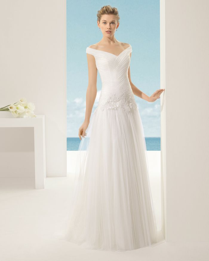 Soft by Rosa Clara 2016 Wedding Dress Collection