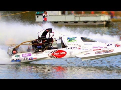 World Record Blast 261 Mph Drag Boat Problem Child Lucas Oil Racing Speed Boats Racing Boat Race Boat
