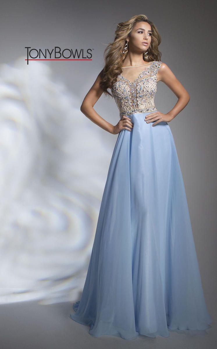 TB11780 | Prom Dresses | Pinterest