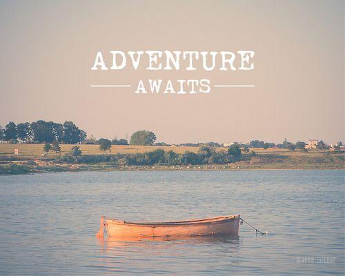 Adventure Awaits   Romania