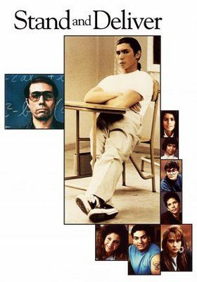 Stand and Deliver Poster. ID:702249 in 2020 | Stand and ...