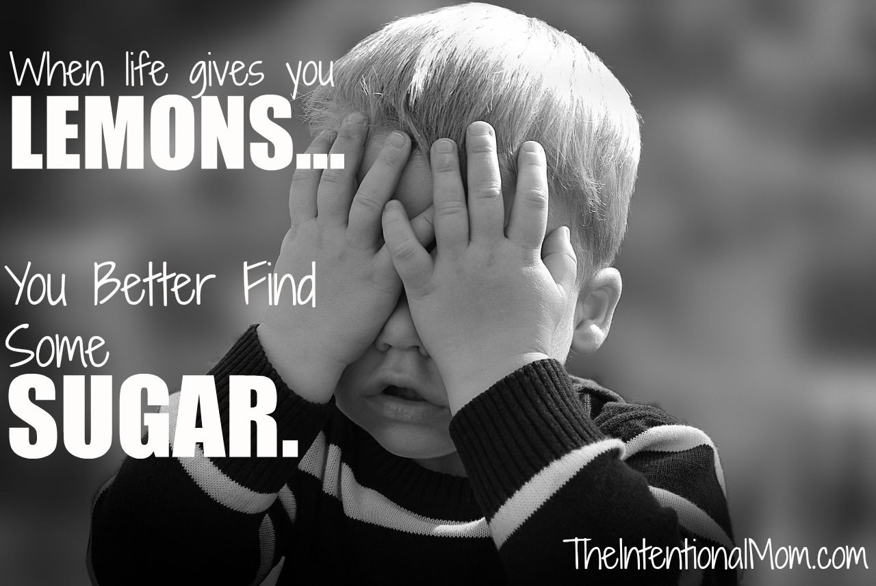 Truth…Because Sometimes You Need to Add a Little Sugar! via…