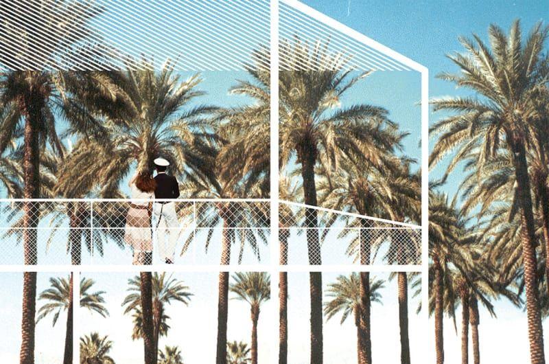Francesco librizzi bureau bas smets bahrain pavilion