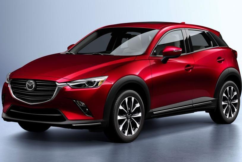 2019 Mazda Cx 3 Mazda Suv Mazda Cx3 Mazda