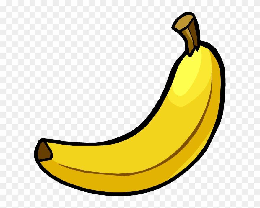 Graphic Black And White Library Bananas Clipart Vector Imagen De Una Banana Animada Png Download Clip Art Cute Anime Wallpaper Jungle Theme Classroom