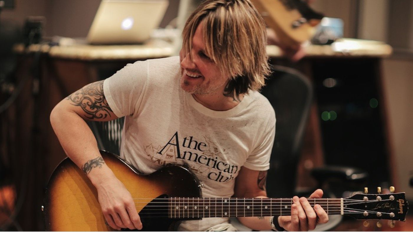 Keith Urban On The Sonic Adventures That Led To Ripcord