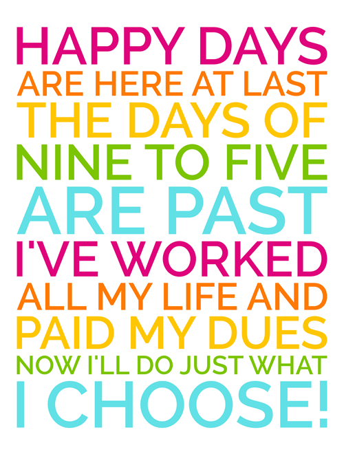 25 best funny retirement quotes on pinterest retirement gifts
