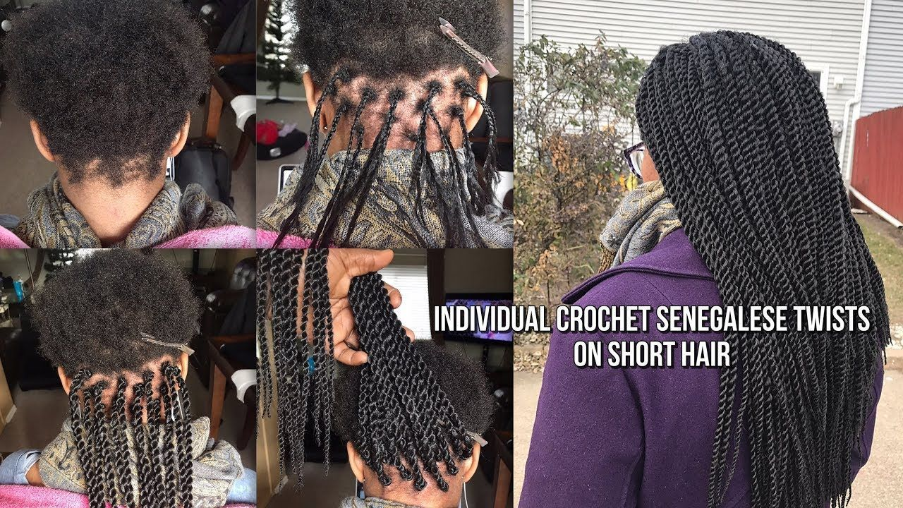 HOW TO DO INDIVIDUAL CROCHET SENEGALESE TWISTS ON SHORT HAIR - JANET 2X ... #crochetsenegalesetwist HOW TO DO INDIVIDUAL CROCHET SENEGALESE TWISTS ON SHORT HAIR - JANET 2X ... #crochetsenegalesetwist HOW TO DO INDIVIDUAL CROCHET SENEGALESE TWISTS ON SHORT HAIR - JANET 2X ... #crochetsenegalesetwist HOW TO DO INDIVIDUAL CROCHET SENEGALESE TWISTS ON SHORT HAIR - JANET 2X ... #crochetsenegalesetwist
