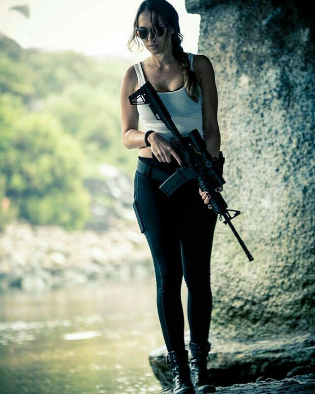 MUZAK-THE ONE AND ONLY: GIRLS N GUNS