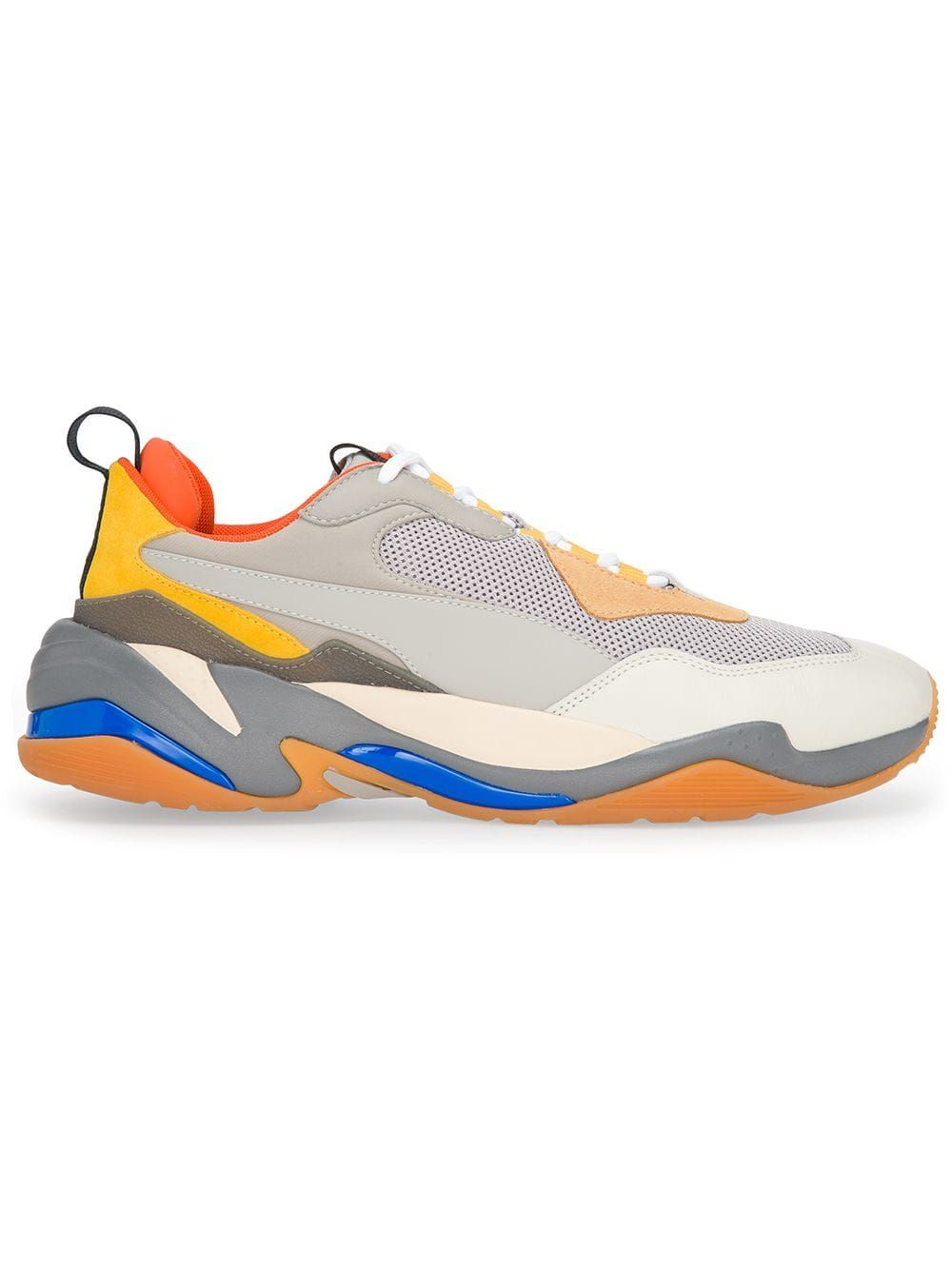 PUMA PUMA THUNDER SPECTRA SNEAKERS - GREY.  puma  shoes. Find this Pin and  more ... bd811f96b