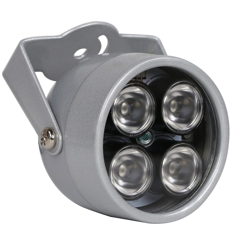 CCTV LEDS 4 array IR led verlichting CCTV IR Infrarood waterdichte ...
