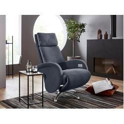 Photo of fabric armchairs