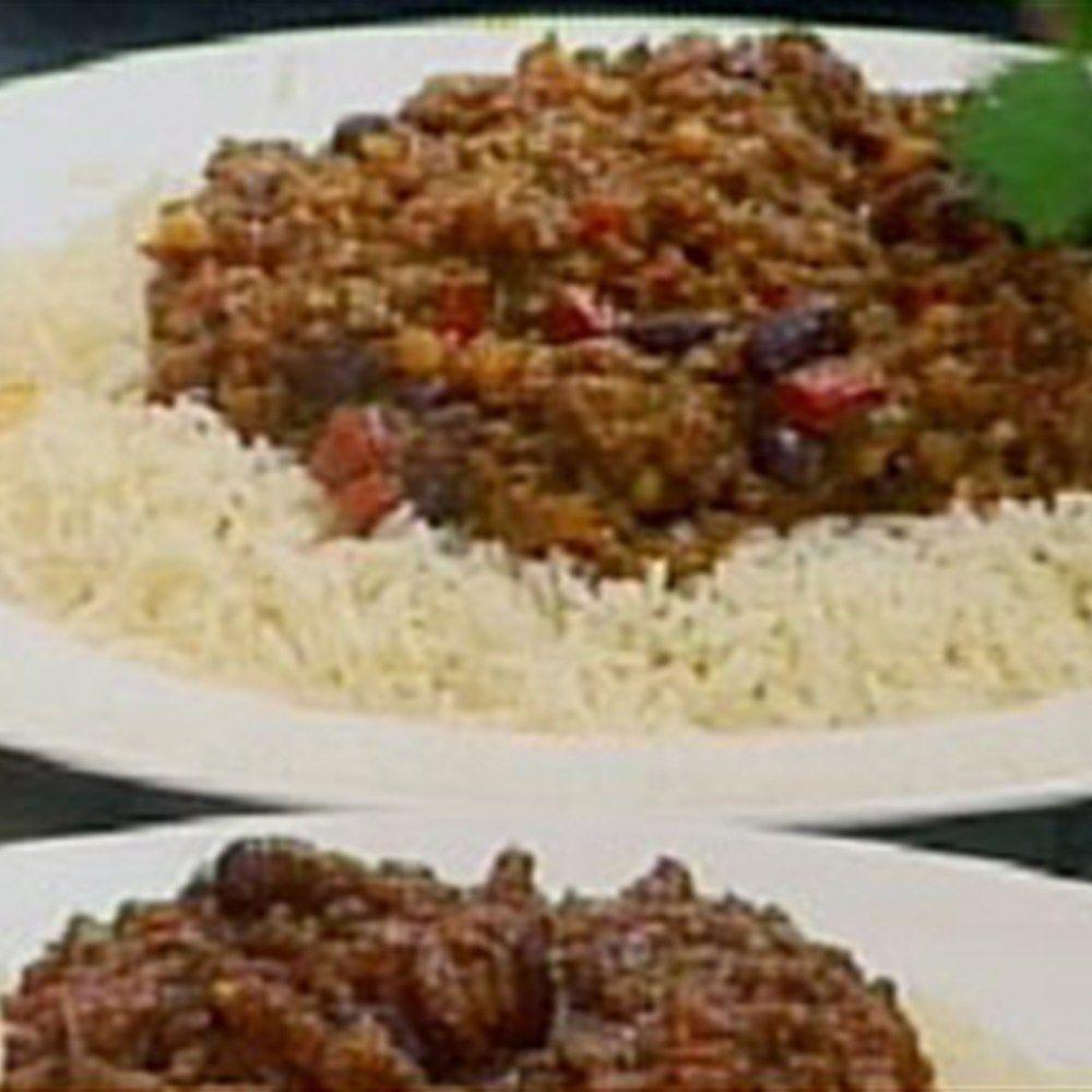 Chilli Con Carne Recipe Lifestyle Recipe Con Carne Recipe Chilli Con Carne Recipe Recipes