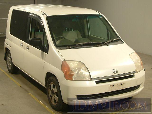 2002 Honda Mobilio Gb1 Http Jdmvip Com Jdmcars