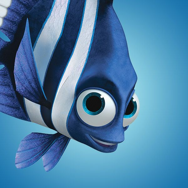Finding Nemo Characters Presented By Disney Movies Finding Nemo Disney Finding Nemo Nemo
