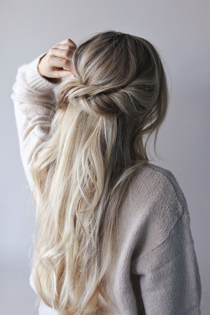 Photo of #Einfach #Fall #HAAR #Hairstyles #Trends E.