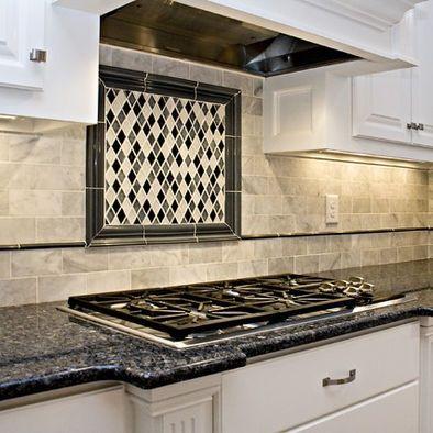 Blue Pearl Granite Countertops Design