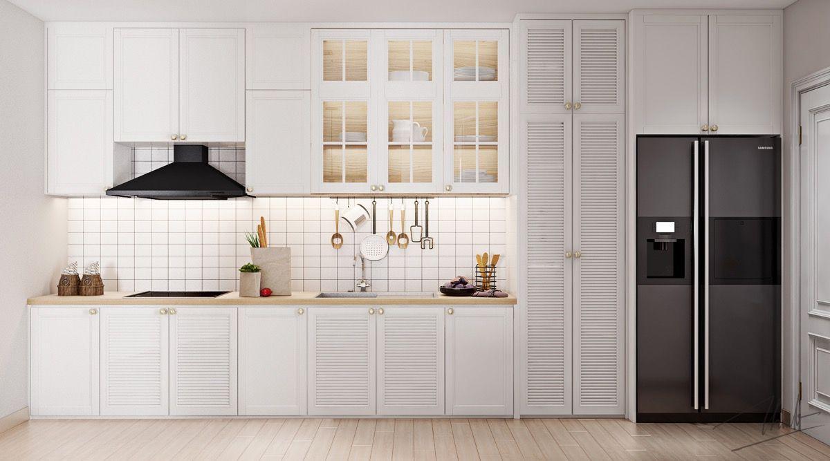 25 Fascinating Kitchen Layout Ideas 2021 A Guide For Kitchen Designs Interior Design Kitchen One Wall Kitchen One Wall Kitchens