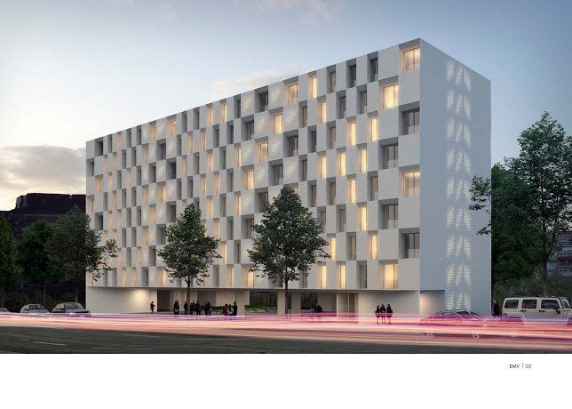 Noticias de arquitectura boticas de arquitectos for Empresas de arquitectura